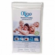 Olioo Housse oreiller anti punaise de lit Olioo®