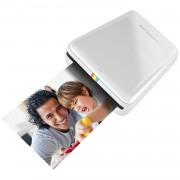 Polaroid ZIP Mobile Printer w/ZINK Zero Ink Printing Technology - C...