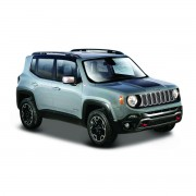 Igr. Metalni automobil 1:24 sp (b) jeep renegade