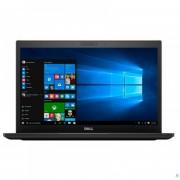 Laptop Dell Latitude 7490 Core I5 RAM 8GB SSD 256GB Windows 10 Pro 14''-Negro