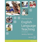 The Practice of English Language Teaching 5th Edition Book for Pack...