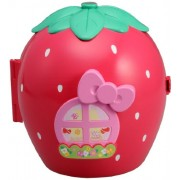Koeda-chan chatting collection Hello Kitty strawberry's kitchen house