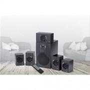 Speaker GENIUS SW-HF5.1 4500 II, 125W