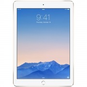 Tableta Apple iPad Air 2 A8X 128G Wi-Fi+cellular auriu iOS8