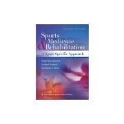 SPORTS MEDICINE & REHABILITATION
