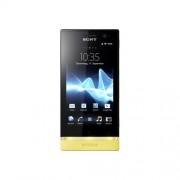 Sony XPERIA U 8 Go Jaune