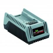 Carica Batteria 100 W Pgc 4002 Utilizzabile Con Tutte Le Batterie Carica Rapida