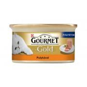 Gourmet Gold Paté Mousse 24 x 85 g Curcan