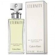 Calvin Klein Eternity - Eau de parfum (Edp) Spray 50 ml