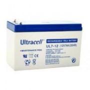 Akumulator Ultracell SLA 12V 7Ah