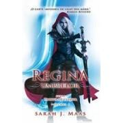 Regina umbrelor - Sarah J. Maas