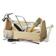 Micki Tool Box with Real Tools