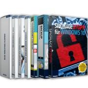 FRANZIS.de (ausgenommen sind Bücher und E-Books) Sommer Sonne Softwarepaket 2020