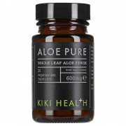 KIKI Health Aloe Pure compresse di aloe (20 capsule)