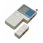 TESTER CABLU RETEA INTELLINET pt. cablu UTP - 351911