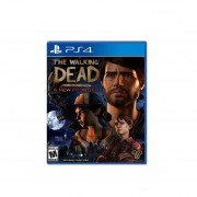PS4 Juego The Walking Dead: A New Frontier