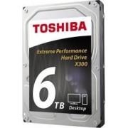 HDD Toshiba X300 6TB SATA3 7200RPM 128MB