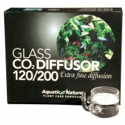 Aquatic Nature CO2 Diffusor 120/200