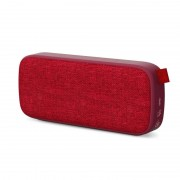 energy-sistem Energy Sistem Fabric Box 3+ Trend Cherry Coluna Bluetooth