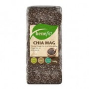 Interherb Benefitt chia mag - 500g