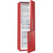 Хладилник, Gorenje NRK6192JRD, А++, 329 литра
