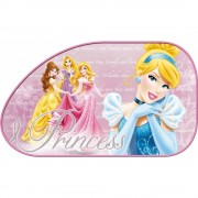 Set 2 parasolare auto XL Princess Disney Eurasia 28212