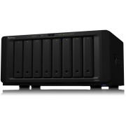 Synology DiskStation DS1819+ 8-Bay NAS, No Drives