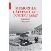 Memoriile capitanului Dumitru Pasat. 1941-1945