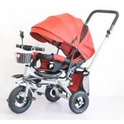 "Tricikl Playtime ""RELAX"" model 413/1 ROTO crveni"