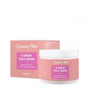 TummyTox NEU: K-WOW Gesichtsmaske