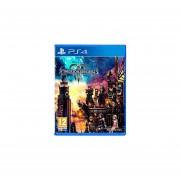 Kingdom Hearts III Playstation 4