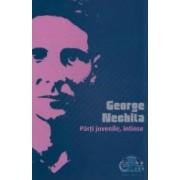 Parti Juvenile intinse - George Nechita
