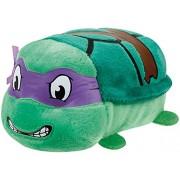 "Ty Teeny Ninja Turtle Donatello Stuffed Animal Small 4"" Plush Toy"