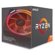 AMD Ryzen 7 2700X - 3.7 GHz - AMD AM4 - boxed