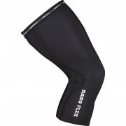 Castelli Nanoflex+ Knee Warmers - M - Black