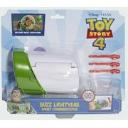 Mattel Disney Pixar Toy Story Comunicatore da Polso di Buzz Lightyear. I...