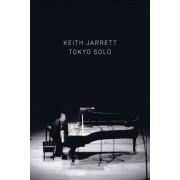 Keith Jarrett - Tokyo Solo (0602498731864) (1 DVD)