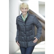 Dámská zimní bunda Ladies' Paddet Jacket James & Nicholson