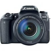 Canon Cámara Réflex Canon EOS 77D + 18-135mm