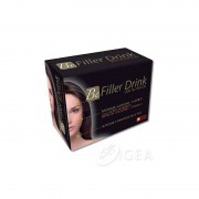 Be Filler Drink Integratore Nutriente ed Idratante per la Pelle
