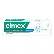 COLGATE-PALMOLIVE COMMERC.Srl ELMEX SENSITIVE PROFESSIONAL WHITENING