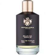 Mancera Black Gold eau de parfum para hombre 120 ml