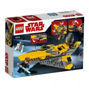 LEGO Star Wars Anakinov Jedi Starfighter™
