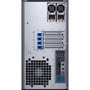 DELL POWEREDGE T330 5U TOWER SERVER - 1 x INTEL XEON E3-1220 v5 QUAD-CORE (4 CORE) 3.50 GHz - 8 GB INSTALLED DDR4 SDRAM