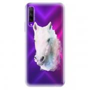 Odolné silikonové pouzdro iSaprio - Horse 01 - Honor 9X Pro