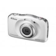 Nikon coolpix w100 white backpack kit