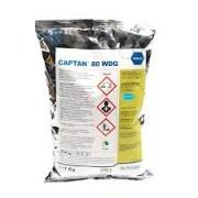 Fungicid Captan 80 WDG 1kg