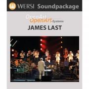 Wersi - OAS James Last Soundpackage