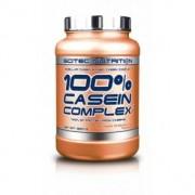 Scitec Nutrition 100% Casein Complex cantalupo com chocolate branco 920 g