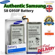 ORIGINAL Battery For Samsung Galaxy S8